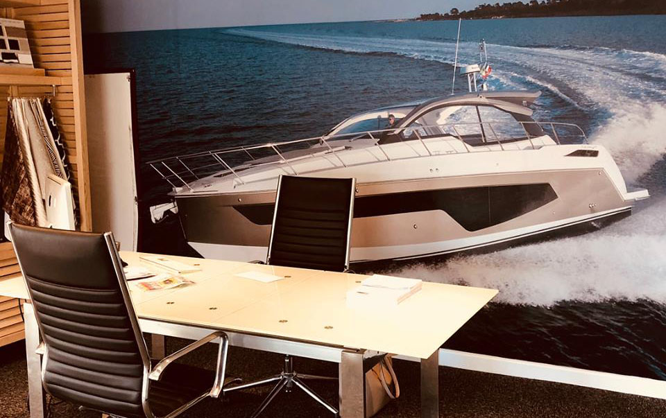 Global Yachts Carbon Tech